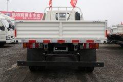 江铃 新款顺达窄体 116马力 4.22米单排栏板轻卡(国六)(JX1041TG26)