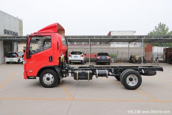 爆款网红车优惠0.3万, 为新经济跑出加速度