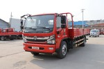 东风 凯普特K8 195马力 4X2 5.75米排半栏板载货车(国六)(EQ1140S8CDE)图片