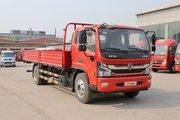 东风 凯普特K8 智悦版 195马力 4X2 6.2米排半栏板载货车(京六)(EQ1141L8CDG)