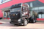 青岛解放 JH6重卡 领航版 460马力 6X4 LNG牵引车(国六)(CA4250P25K2T1NE6A80)
