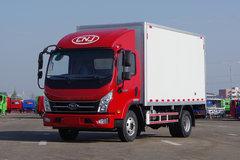 南骏汽车 瑞捷D20G 82马力 3.65米单排厢式轻卡(NJA5040XXYEDE28V) 卡车图片