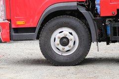 解放 虎VH 156马力 4.16米单排仓栅式轻卡(CA5040CCYP40K59L2E5A84) 卡车图片
