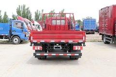 江淮 骏铃V5 129马力 4.18米单排栏板轻卡(国六)(HFC1045P32K2C7S) 卡车图片