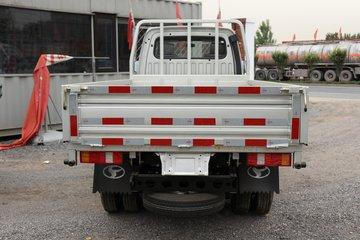 时风 风菱 2019款 D版 112马力 4X2 3.05米自卸车(国六)(SSF3036DCJB2)图片