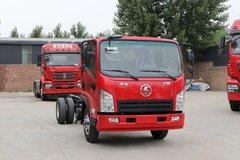 陕汽商用车 轩德X9 标载版 143马力 4.18米单排厢式轻卡(SX5040XXYGP5) 卡车图片