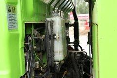 一汽红塔 解放经典7系 150马力 4X2 4.06米自卸车(CA3040K35L3E5) 卡车图片
