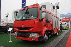 雷诺 MIDLUM DXI系列 270马力 4X2 消防车