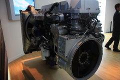 沃尔沃D13A400 400马力 13L 国三 柴油发动机
