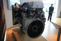 沃尔沃D13A460 460马力 13L 国四 柴油发动机