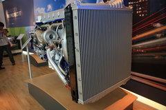 沃尔沃D7E280-EC06 国四 发动机