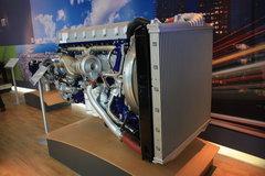 沃尔沃D13A420 国四 发动机