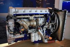 沃尔沃D13C420 420马力 13L 国五 柴油发动机