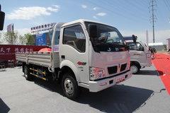 金杯 领驰3600 95马力 4X2 4.6米单排栏板载货车(SY1041DYV) 卡车图片
