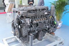 佩卡PR183 245马力 9.2L 柴油发动机