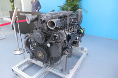 佩卡PR265 360马力 9.2L 柴油发动机