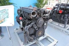 佩卡PR228 310马力 9.2L 柴油发动机
