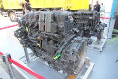 佩卡MX300 300马力 13L 柴油发动机
