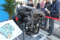 佩卡MX375 375马力 13L 柴油发动机