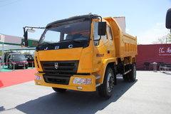 金杯 核动力 120马力 3.91米自卸车(SY3090BTT) 卡车图片