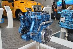 上柴SC25R101 国四 发动机