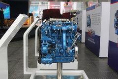 上柴SC25R136Q5 136马力 2.5L 国五 柴油发动机