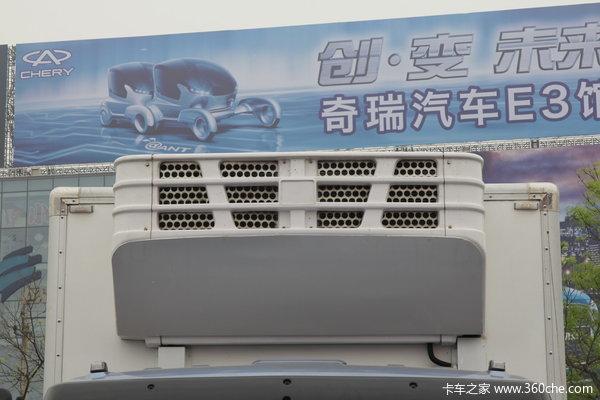 优惠0.88万凯普特K6-N()冷藏车促销中
