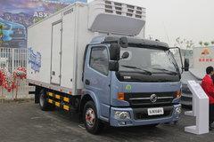 东风 凯普特 115马力 4X2 冷藏车(EQ5040XLC35D3AC)