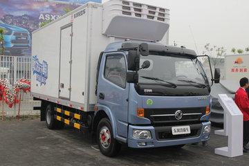 东风 凯普特N300 115马力 4X2 冷藏车(EQ5040XLC35D3AC)