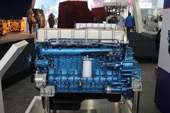 上柴SC12ET390Q5 390马力 12L 国五 天然气发动机