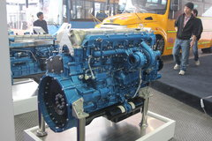 上柴SC12E385 国三/国四/国五 发动机