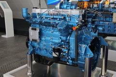 上柴SC7H260Q5 260马力 6.44L 国五 柴油发动机