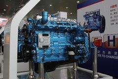 上柴SC7H200 国四 发动机