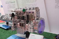 东风雷诺dCi450-51 450马力 11L 国五 柴油发动机