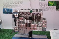 东风雷诺dCi465-51 465马力 11L 国五 柴油发动机