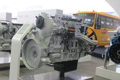 上菲红 科索Cursor13.480(C13.480) 480马力 13L 国五 柴油发动机