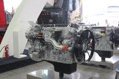 上菲红 科索Cursor13.350(C13.350) 350马力 13L 国五 柴油发动机