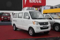 东风 俊风CV03 88马力 1.3L面包车(白色)