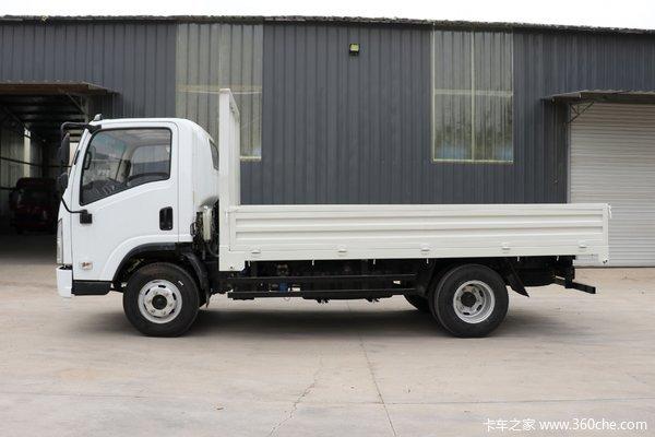 陕汽商用车 轩德X9 标载版 148马力 4.15米单排厢式轻卡(SX5041XXYNP5331)