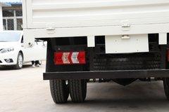 陕汽商用车 轩德X9 标载版 143马力 4.18米单排栏板式轻卡(SX1040GP5) 卡车图片