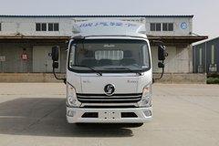 陕汽轻卡 德龙K3000 舒适型 130马力 4.18米单排厢式轻卡(YTQ5040XXYKH331) 卡车图片