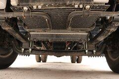 江淮 骏铃E3 88马力 3.7米单排栏板轻卡(HFC1040P93K1B4V) 卡车图片