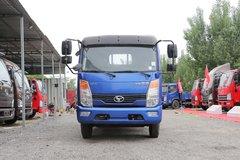 时风 风驰 87马力 4.09米单排板轻卡(SSF1042HDJ54) 卡车图片