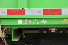 时风 风驰 110马力 3.4米自卸车(SSF3042DDP53-1) 卡车图片