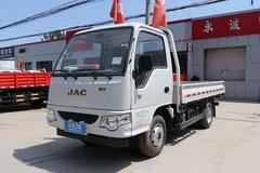 江淮 康铃X1 68马力 3.33米单排栏板微卡(HFC1042PW4K2B3V) 卡车图片
