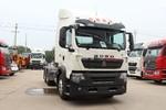 中国重汽 HOWO TX重卡 440马力 6X4 LNG牵引车(国六)(ZZ4257V384GF1LB)图片