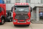 中国重汽 豪沃N7G重卡 440马力 4X2牵引车(ZZ4187N441JF1L)