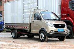 南骏汽车 瑞帅F2系 豪华版 2.2L 82马力 3.81米单排栏板微卡(带副变速)(NJA1040SDG34V) 卡车图片