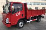 解放 虎VR 100马力 4X2 3.6米自卸车(CA3040P40K51L1E5A84)图片
