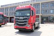 江淮 格尔发A5WⅢ重卡 标载版 420马力 6X4牵引车(HFC4251P12K7E33S1V)